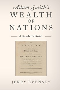 (ebook) Adam Smith's Wealth of Nations - Business & Finance Ecommerce
