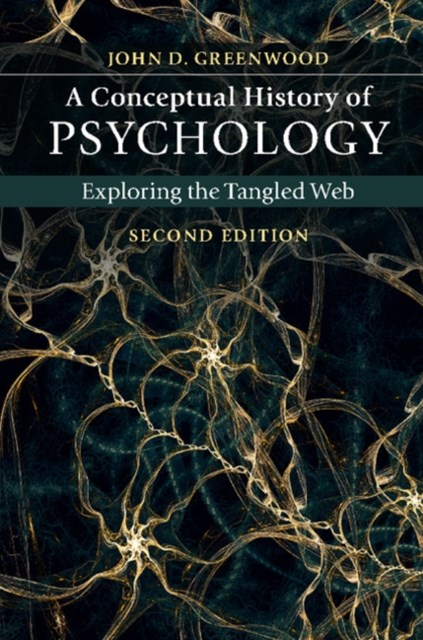 (ebook) Conceptual History of Psychology