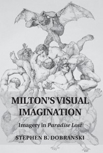 (ebook) Milton's Visual Imagination - Reference
