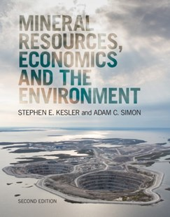 (ebook) Mineral Resources, Economics and the Environment - Business & Finance Ecommerce