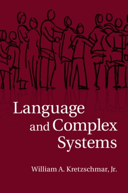 (ebook) Language and Complex Systems