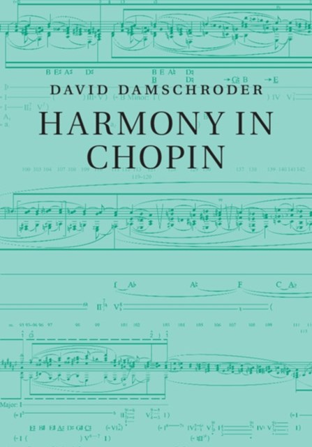 (ebook) Harmony in Chopin