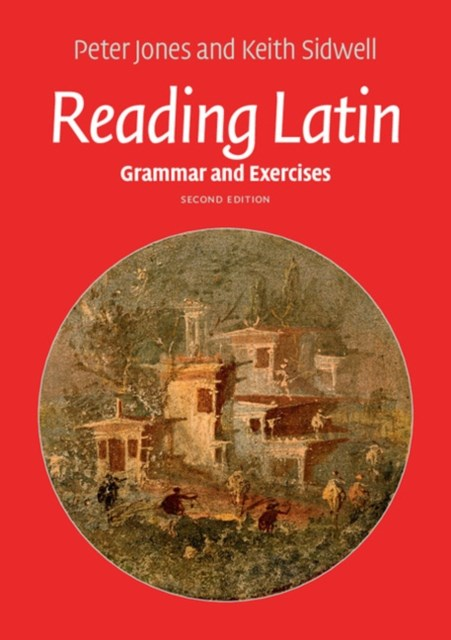 (ebook) Reading Latin