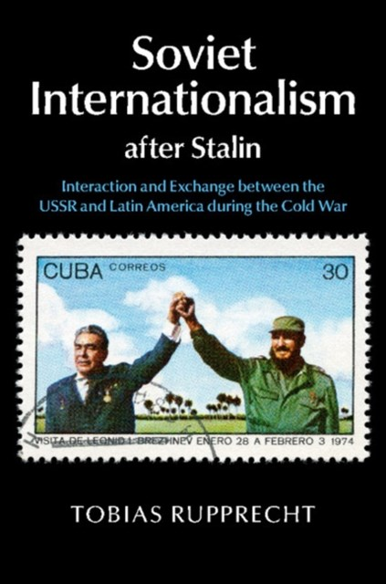 (ebook) Soviet Internationalism after Stalin