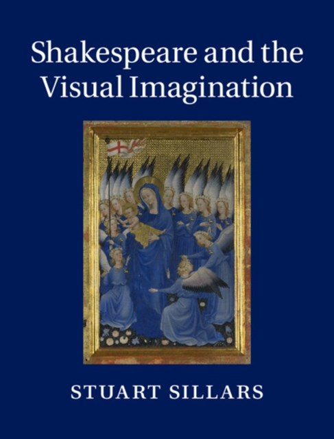 (ebook) Shakespeare and the Visual Imagination