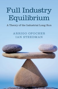 (ebook) Full Industry Equilibrium - Business & Finance Ecommerce