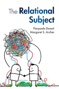 (ebook) Relational Subject - Social Sciences Psychology