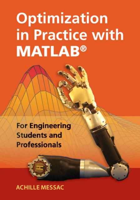 (ebook) Optimization in Practice with MATLAB(R)