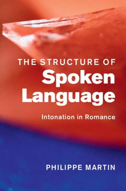 Structure of Spoken Language