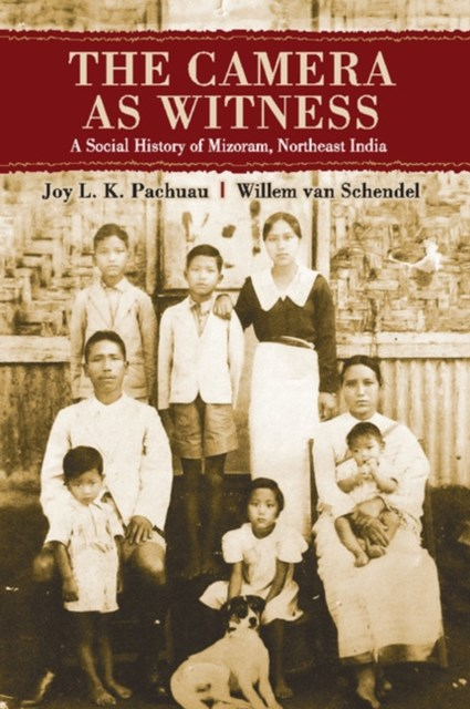 (ebook) Camera as Witness