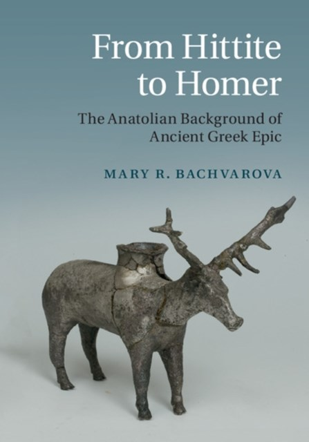 (ebook) From Hittite to Homer