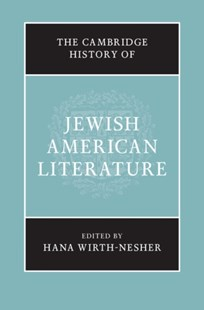 (ebook) Cambridge History of Jewish American Literature - Reference