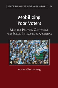 (ebook) Mobilizing Poor Voters - Politics Political Issues