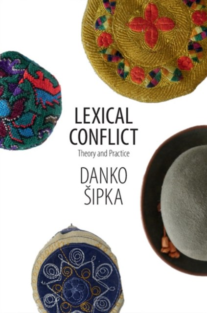 (ebook) Lexical Conflict