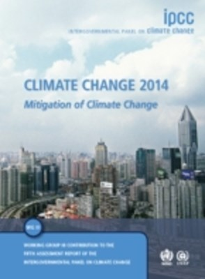 (ebook) Climate Change 2014: Mitigation of Climate Change