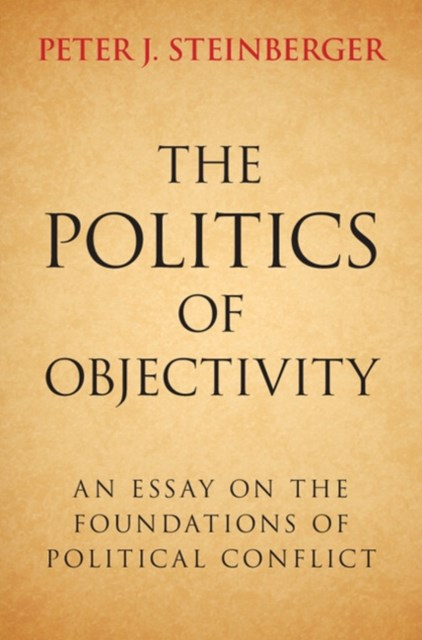 Politics of Objectivity