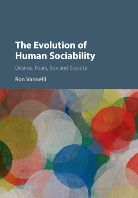 (ebook) Evolution of Human Sociability