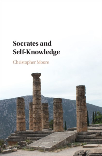 (ebook) Socrates and Self-Knowledge