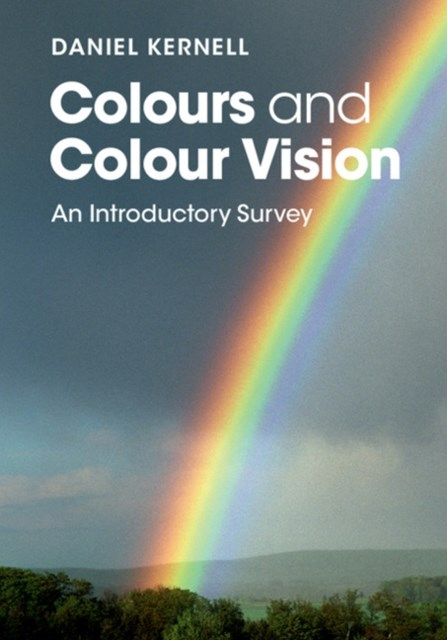 (ebook) Colours and Colour Vision