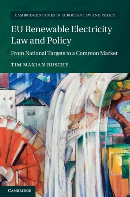 (ebook) EU Renewable Electricity Law and Policy