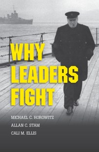 (ebook) Why Leaders Fight - Biographies Political