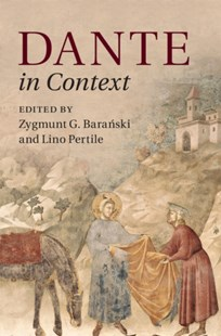 (ebook) Dante in Context - History Ancient & Medieval History