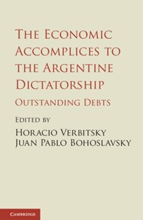 (ebook) Economic Accomplices to the Argentine Dictatorship - Business & Finance Ecommerce