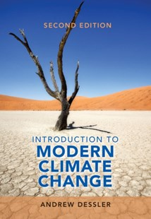 (ebook) Introduction to Modern Climate Change - Business & Finance Ecommerce