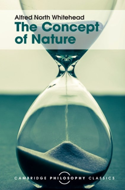 (ebook) Concept of Nature