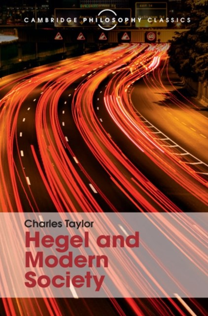 (ebook) Hegel and Modern Society