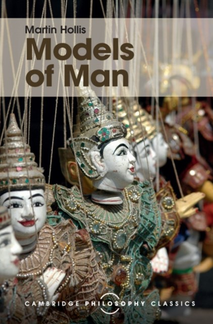 (ebook) Models of Man