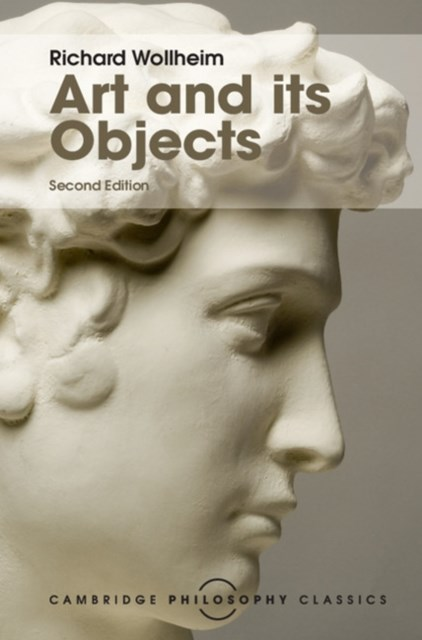 (ebook) Art and its Objects