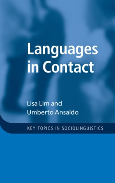 (ebook) Languages in Contact