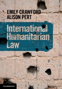 (ebook) International Humanitarian Law - Reference Law