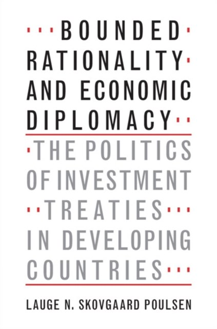 (ebook) Bounded Rationality and Economic Diplomacy