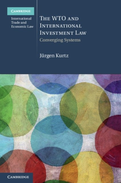 WTO and International Investment Law