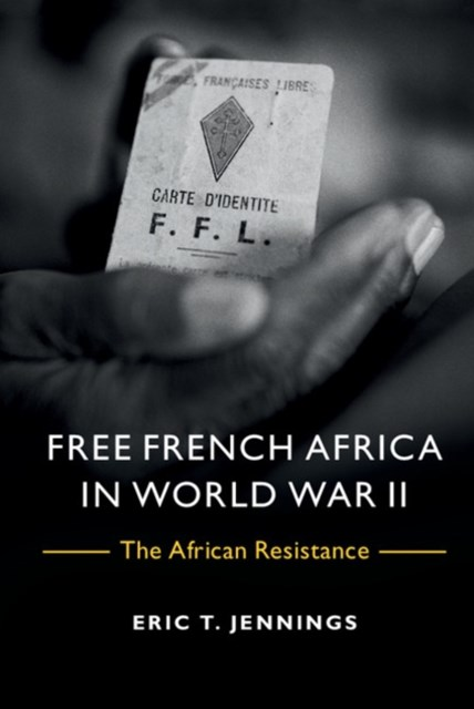 (ebook) Free French Africa in World War II