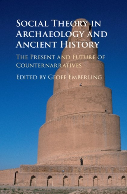 (ebook) Social Theory in Archaeology and Ancient History