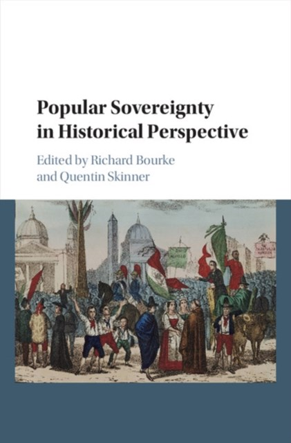 Popular Sovereignty in Historical Perspective