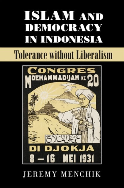 (ebook) Islam and Democracy in Indonesia