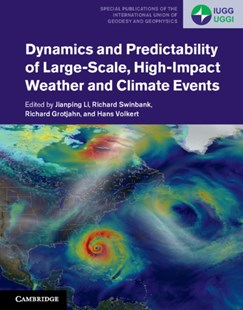 (ebook) Dynamics and Predictability of Large-Scale, High-Impact Weather and Climate Events - Science & Technology Environment