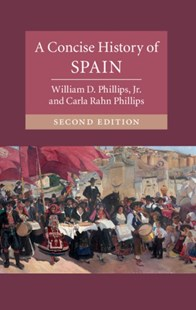 (ebook) Concise History of Spain - History European
