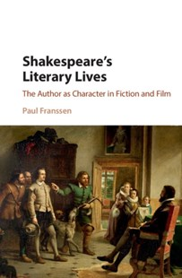 (ebook) Shakespeare's Literary Lives - Entertainment Film Theory