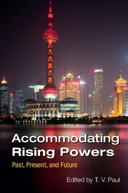 (ebook) Accommodating Rising Powers