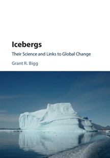 (ebook) Icebergs - Science & Technology Environment