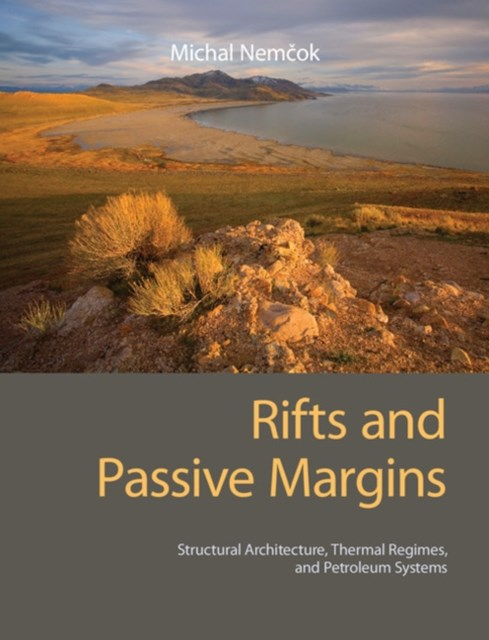 (ebook) Rifts and Passive Margins