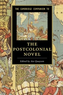 (ebook) Cambridge Companion to the Postcolonial Novel - Reference