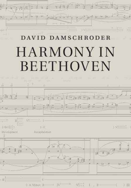(ebook) Harmony in Beethoven