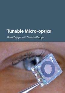 (ebook) Tunable Micro-optics - Science & Technology Engineering