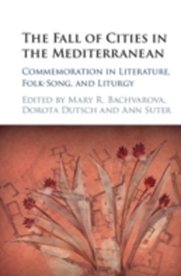 (ebook) Fall of Cities in the Mediterranean